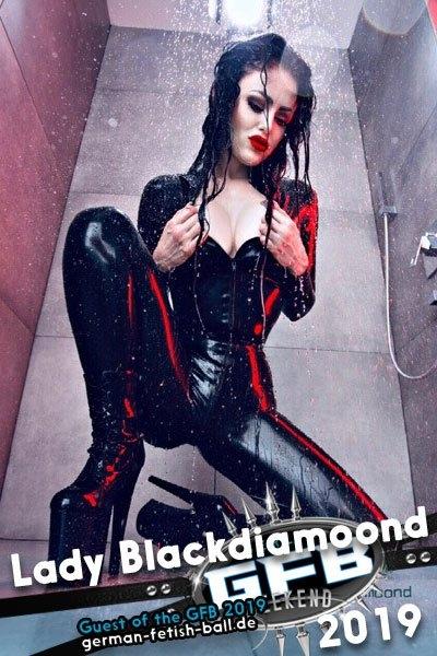Lady Blackdiamoond