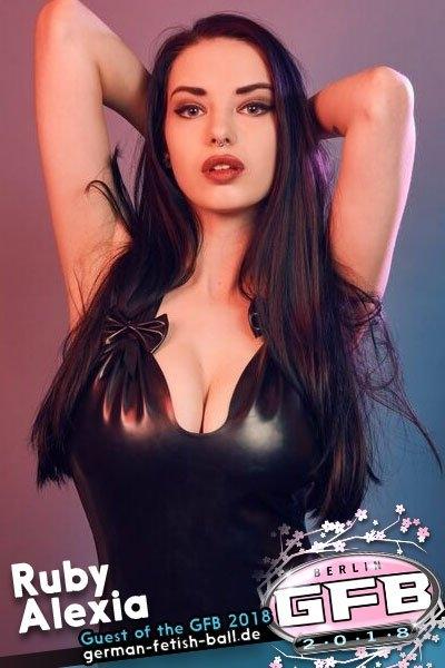 Ruby Alexia