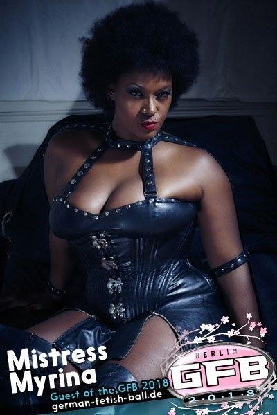 Mistress Myrina