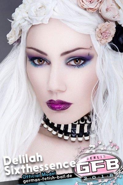Delilah - Sixthessence