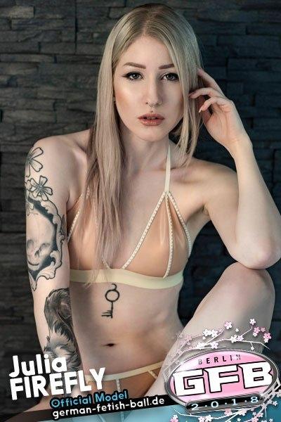 Julia Firefly
