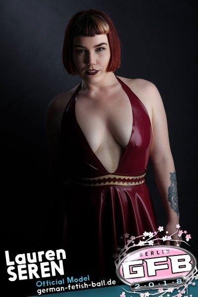 Lauren Seren