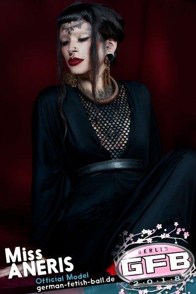 Miss Aneris