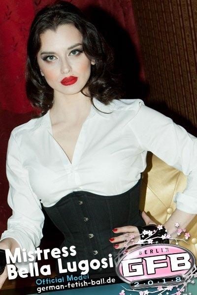 Mistress Bella Lugosi