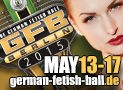 German Fetish Ball Wochenende 2015 | 13-17 Mai in Berlin